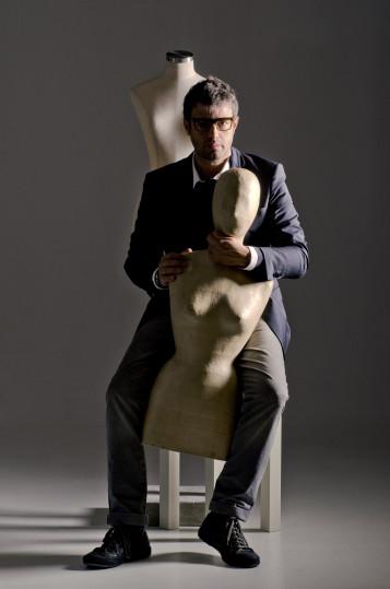 """Vittorio Camaiani: """"La moda è ciò che tu fai guardando con i tuoi occhi"""""""