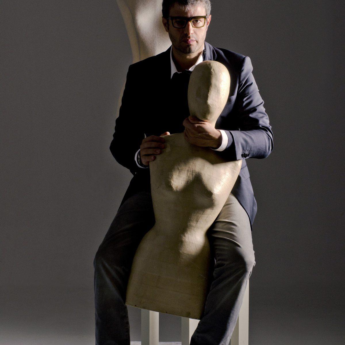 Vittorio Camaiani: ''La moda è ciò che tu fai guardando con i tuoi occhi''
