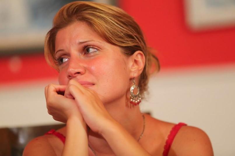 Sara Ficocelli