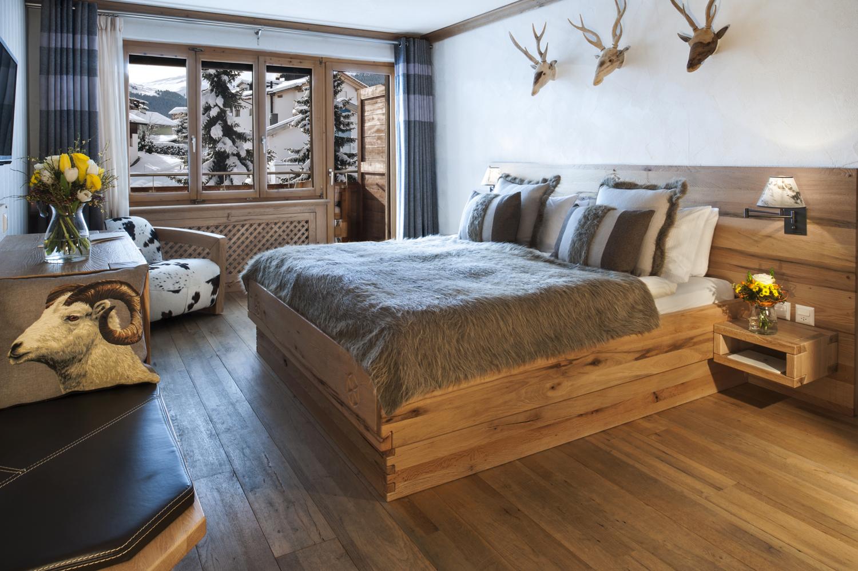 Val Bergspa Hotel di Brigels: qui il tempo sfugge facilmente