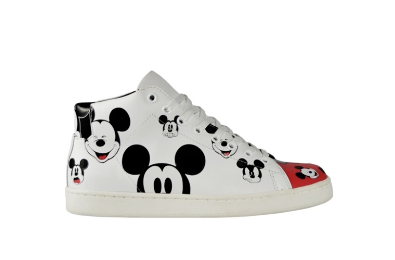 La nuova capsule collection Disney firmata MOA