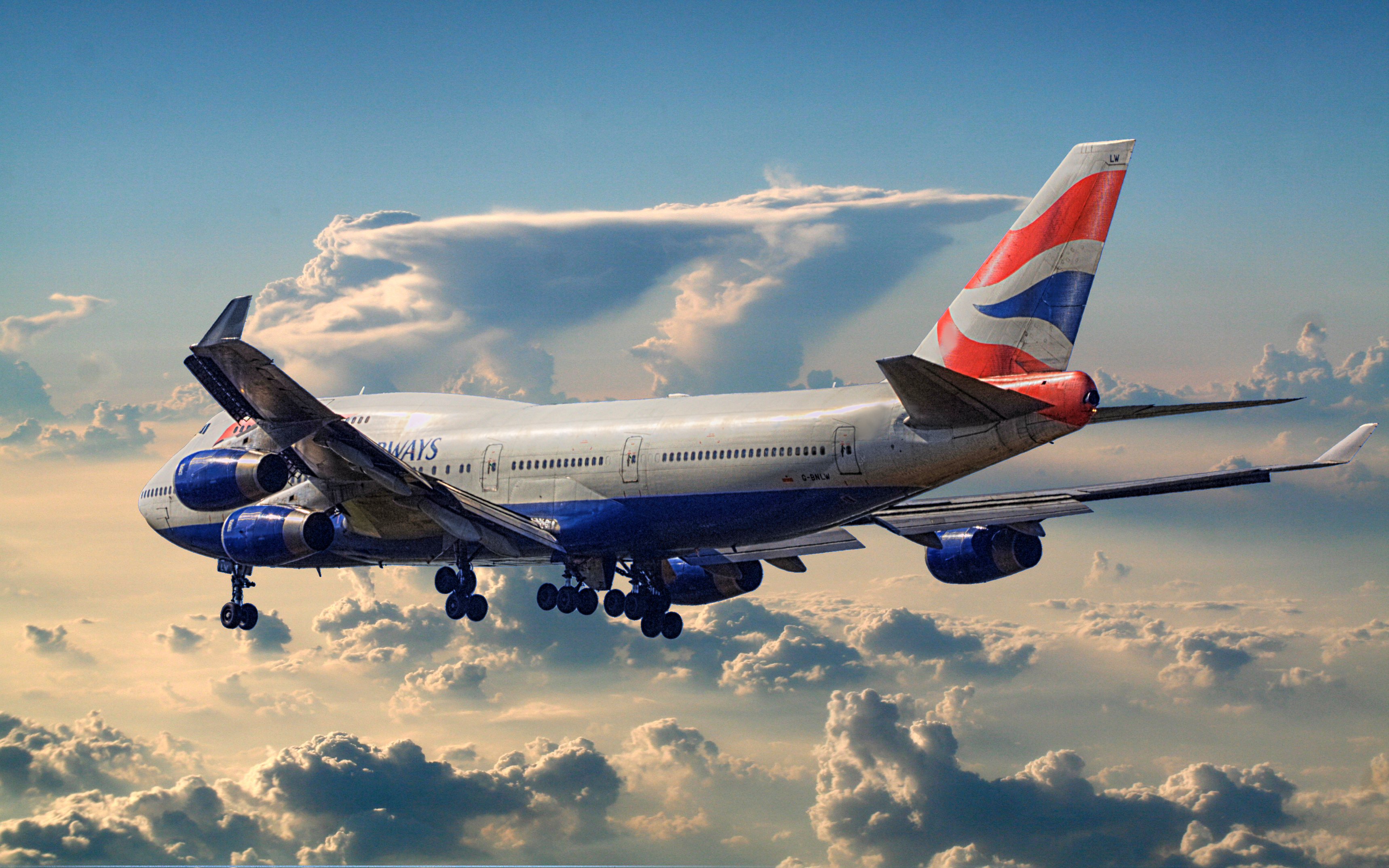 "Il ""Black weekend"" di British Airways"