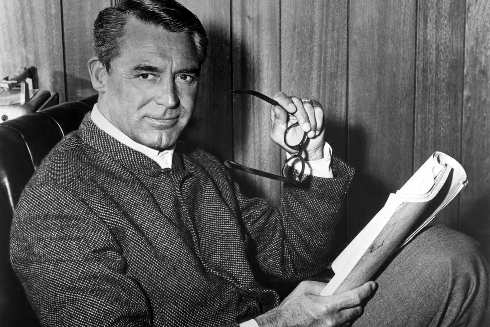 Cary Grant omaggio per i 30 anni dalla scomparsa