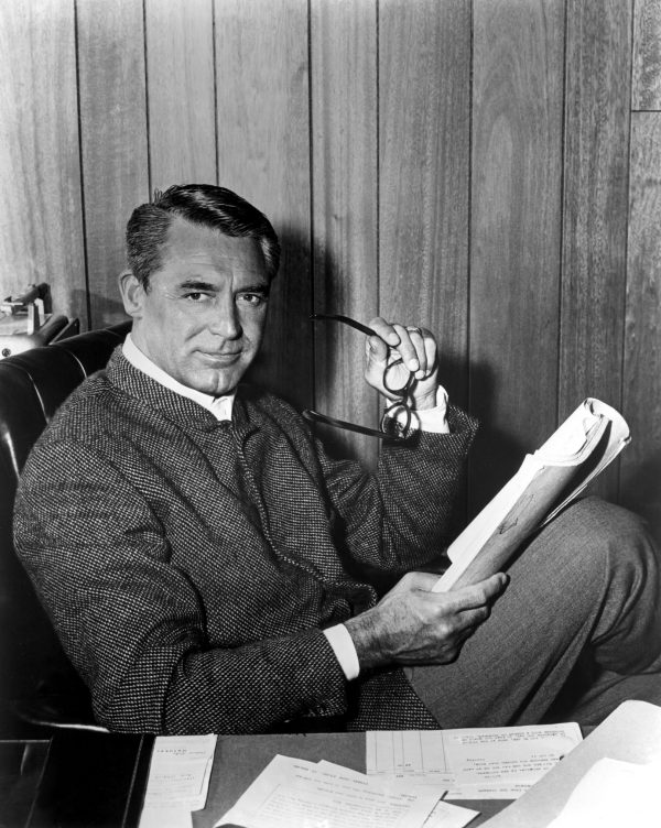CARY GRANT, 1950s