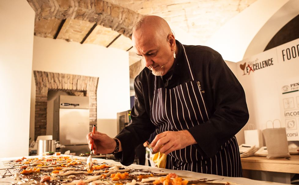 Taste of Excellence: a Roma dal 25 al 28 Novembre