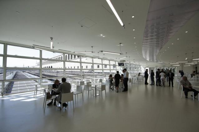 La Quadriennale in Terrazza
