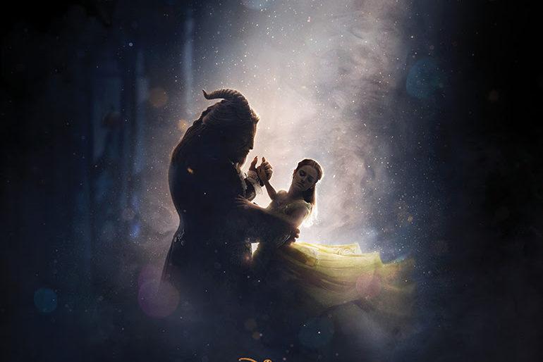 Il ritorno sul grande schermo di una fiaba: La Bella e la Bestia