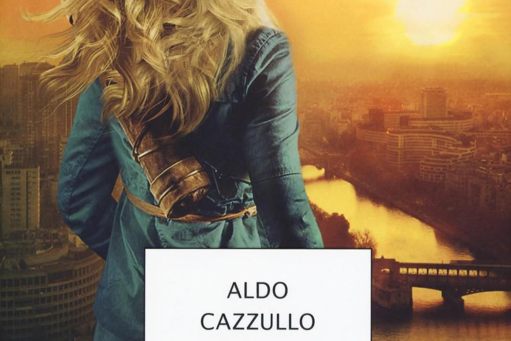 """""""Le Donne erediteranno la terra"""" il nuovo libro di Aldo Cazzullo"""