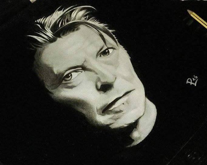 A Roma una mostra per i 70 anni di David Bowie