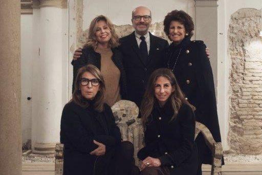 """Nasce l'Associazione """"Abito"""" che collega la moda alla cultura della moda"""