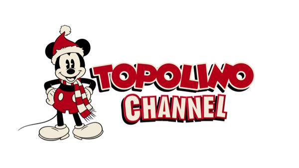 Su SKY torna Topolino Channel