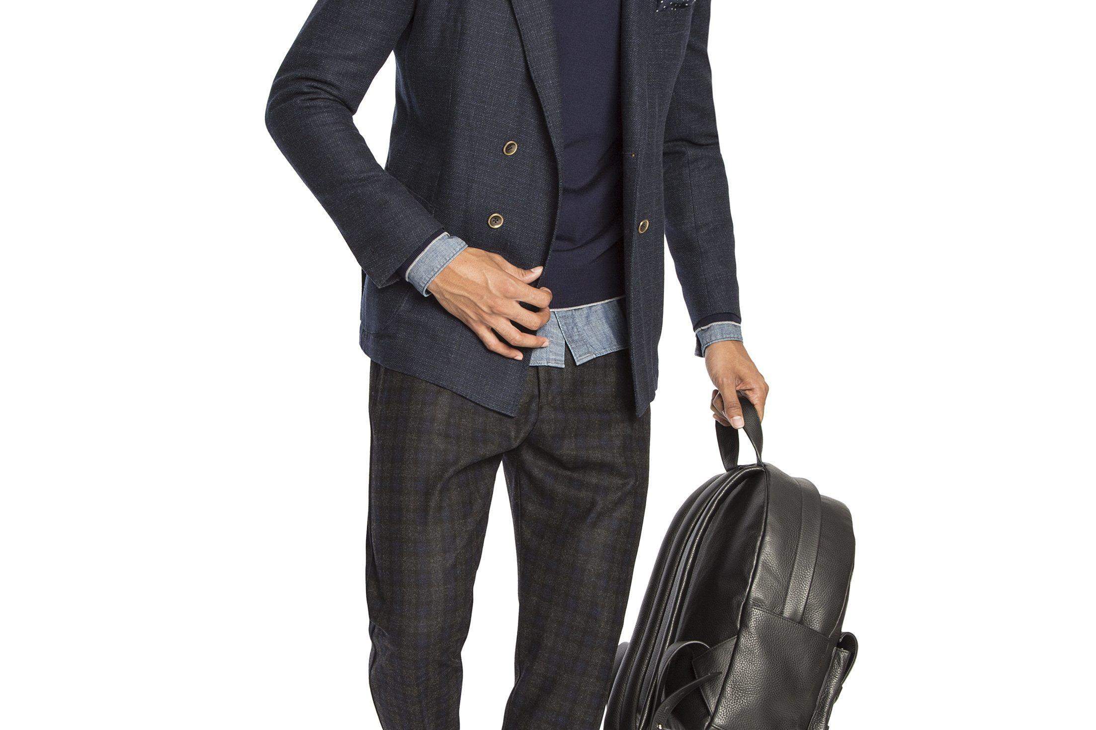 Eleventy e i nuovi codici del vestire formale