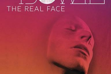 David Bowie -The Real Face