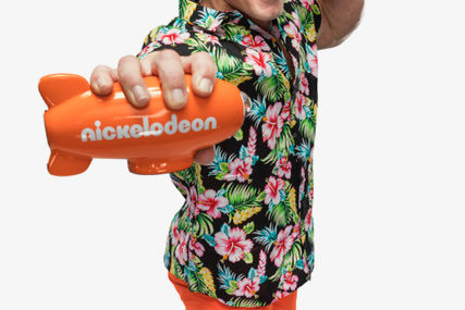 John Cena presenta i Kids' Choice Awards 2017