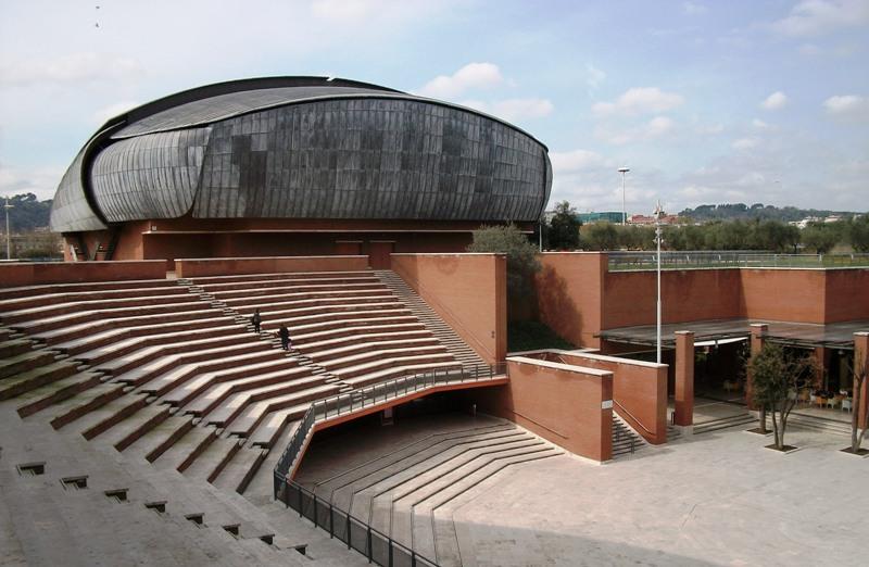 Auditorium: programmazione 15/22 gennaio 2017 Musica per Roma