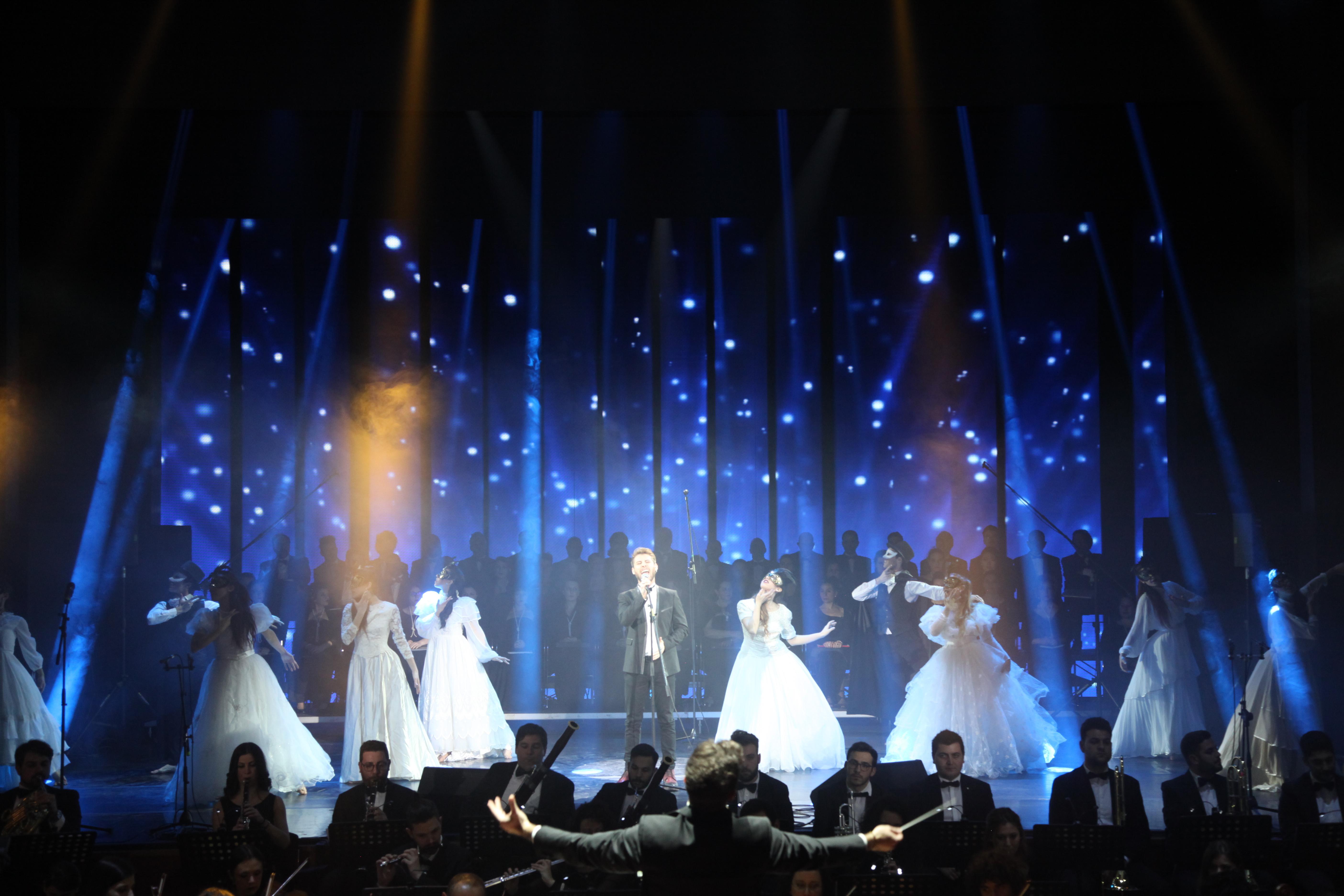 """""""Cento!"""" Il grande concerto per l'anniversario della Rotary Foundation"""