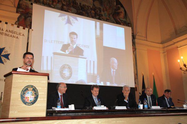 Rotary Club Roma Mediterraneo