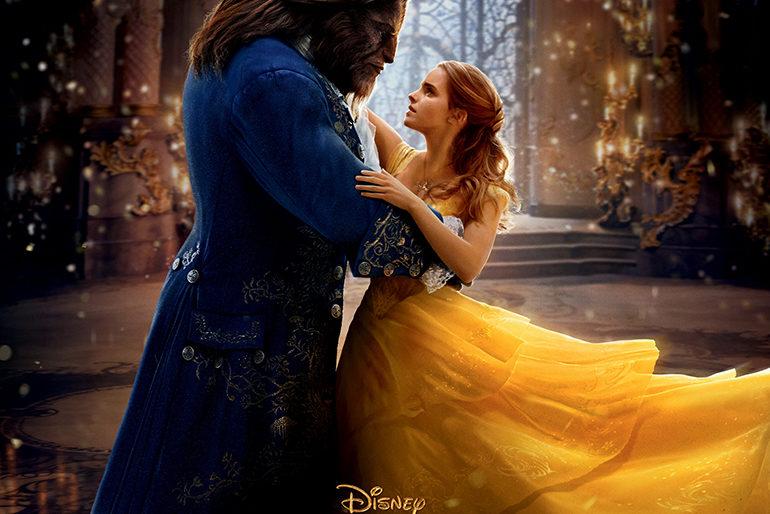 La Bella e la Bestia: facile innamorarsi di Belle, difficile emularla