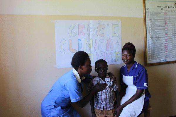 Clinica Baviera Uganda