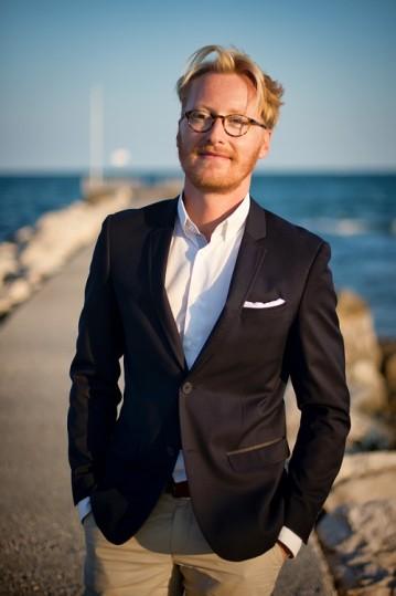 Olivier Lexa_Presidente Fondazione delle arti