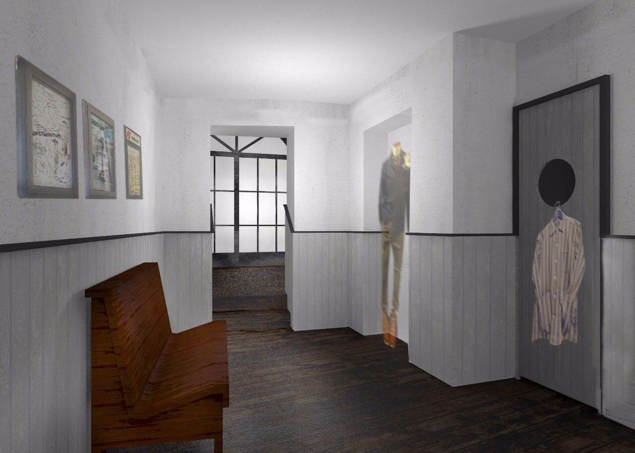 BSF sceglie Pitti Uomo 92 per inaugurare il nuovo store di Firenze