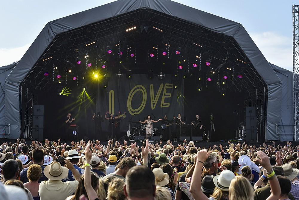 """#MODAMUSICA2017: arriva il """"Love Supreme Festival"""""""