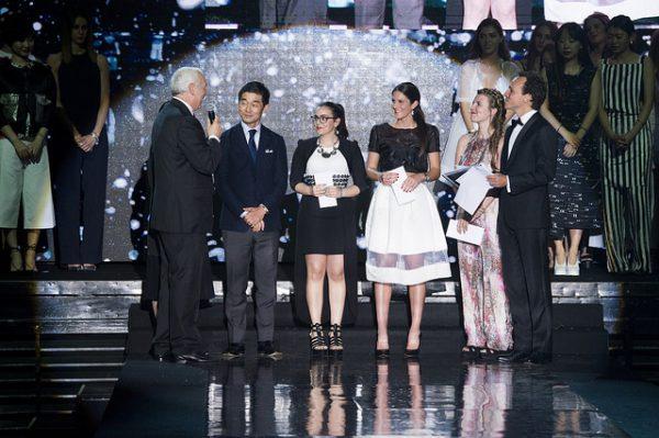 premiazione 2016 Istituto Secoli