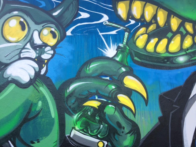 Sprite rinfresca l'Italia con la street art