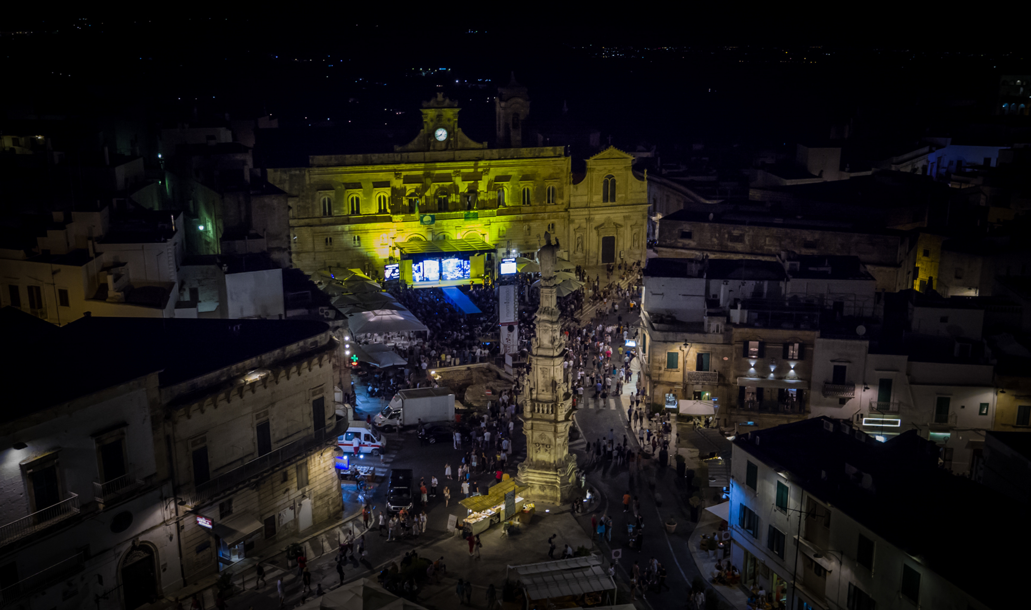 Al via la quinta edizione di Fashion Puglia