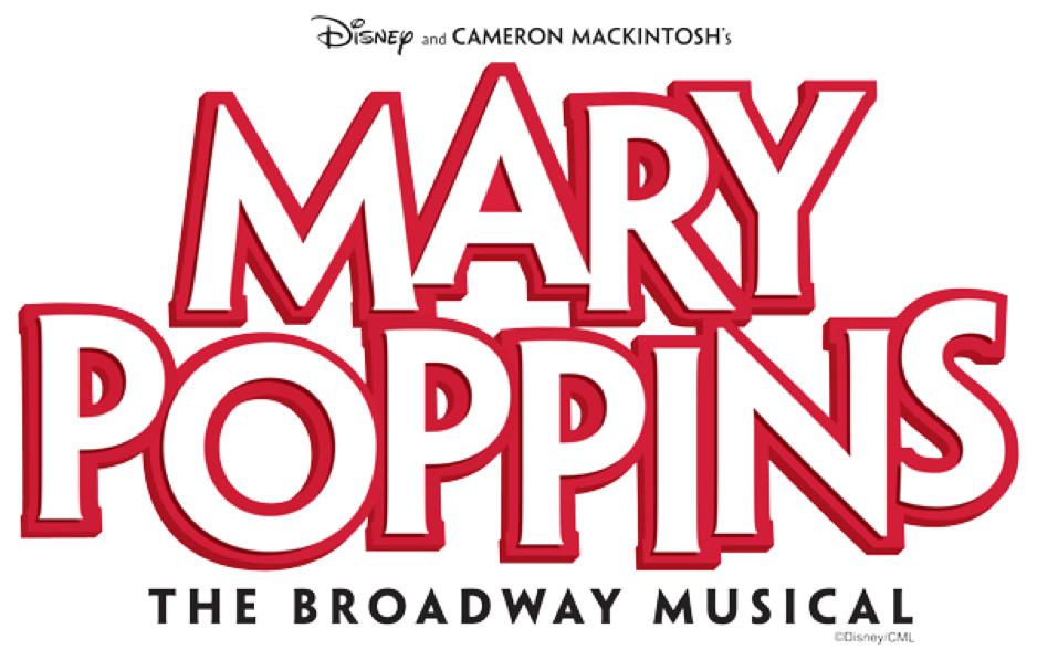 Mary Poppins sbarcherà a Milano nel 2018