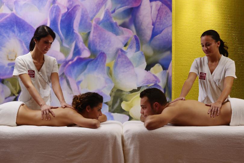 Massaggio di coppia Borgobrufa