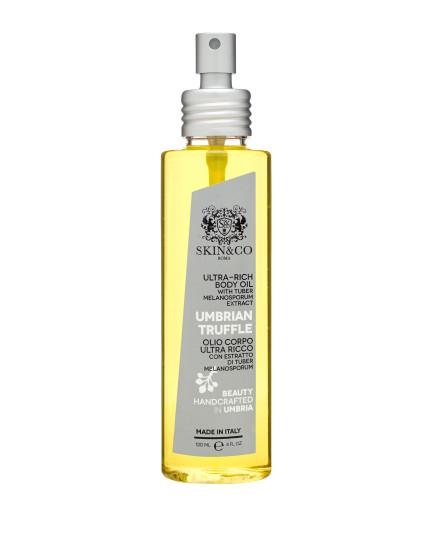Skin&Co_Umbrian Truffle Body Oil