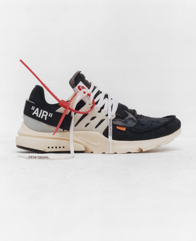 Nike presenta The Ten in collaborazione con Virgil Abloh 6e1a23fab01