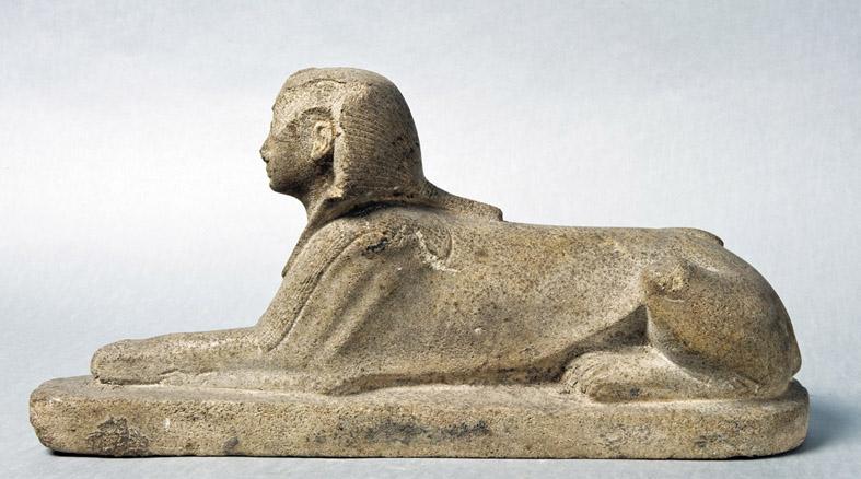 Il faraone Amenofi II è arrivato a Milano