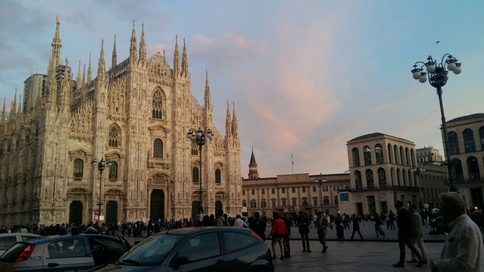 Milano mia, quanto mi costi durante la Fashion Week!