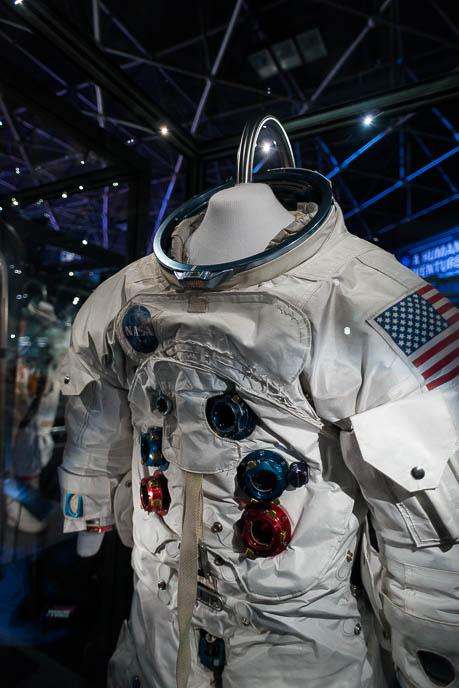 Nasa a human adventure a milano la mostra sullo spazio for Mostra nasa