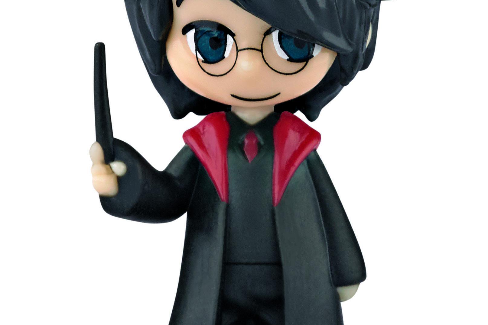 I Wizzis Harry Potter da Esselunga