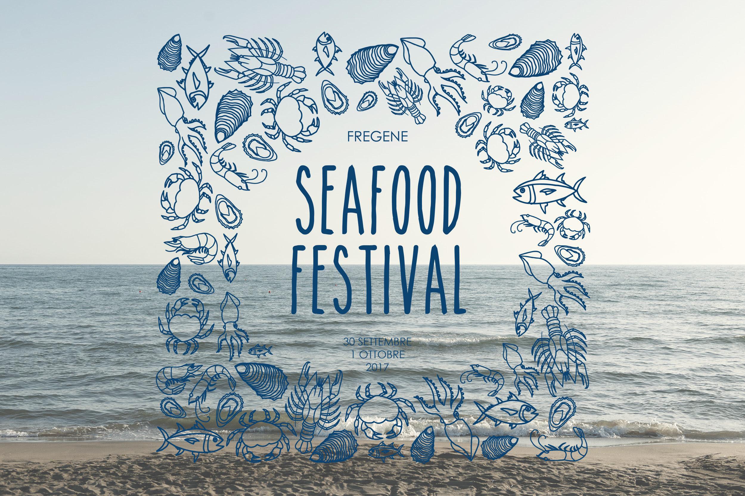 Per la prima volta arriva a Roma il SeaFood Festival