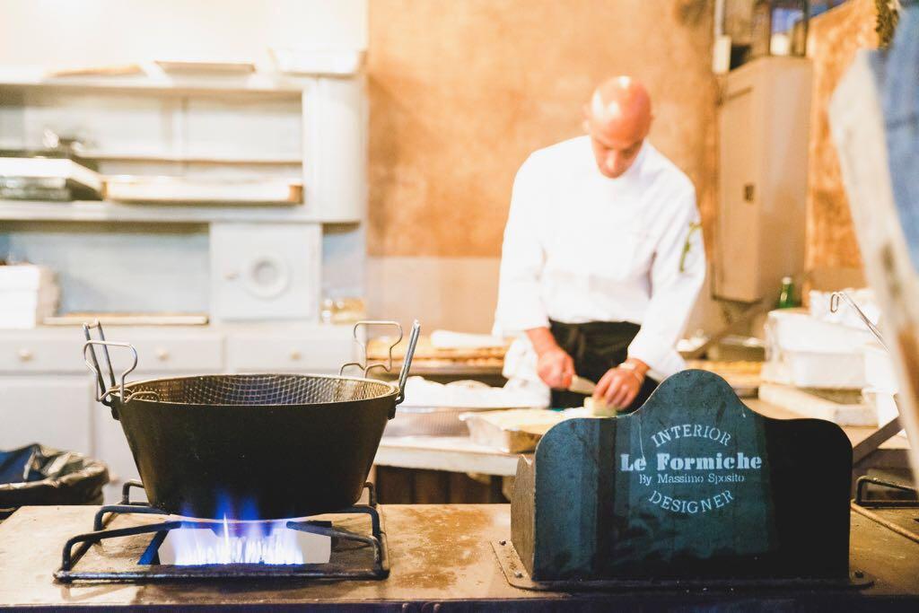 Formiche lab market artigianato food mixology - Formiche in cucina ...