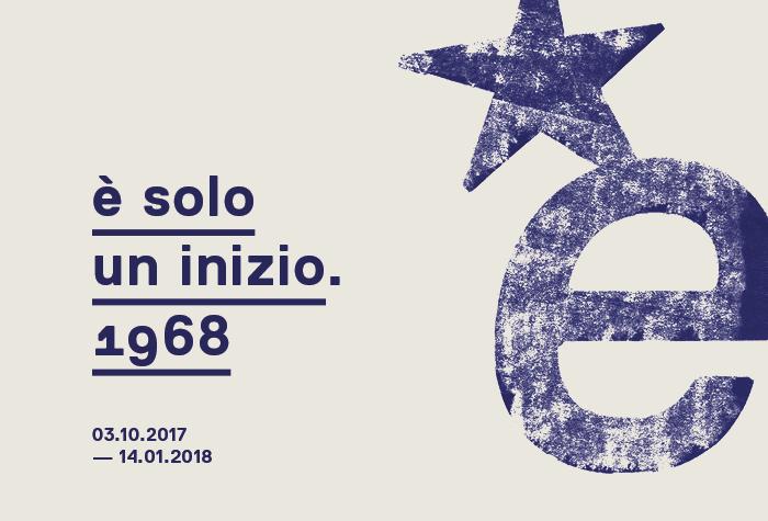 È solo un inizio. 1968: a Roma una mostra celebra il 50° anniversario del '68
