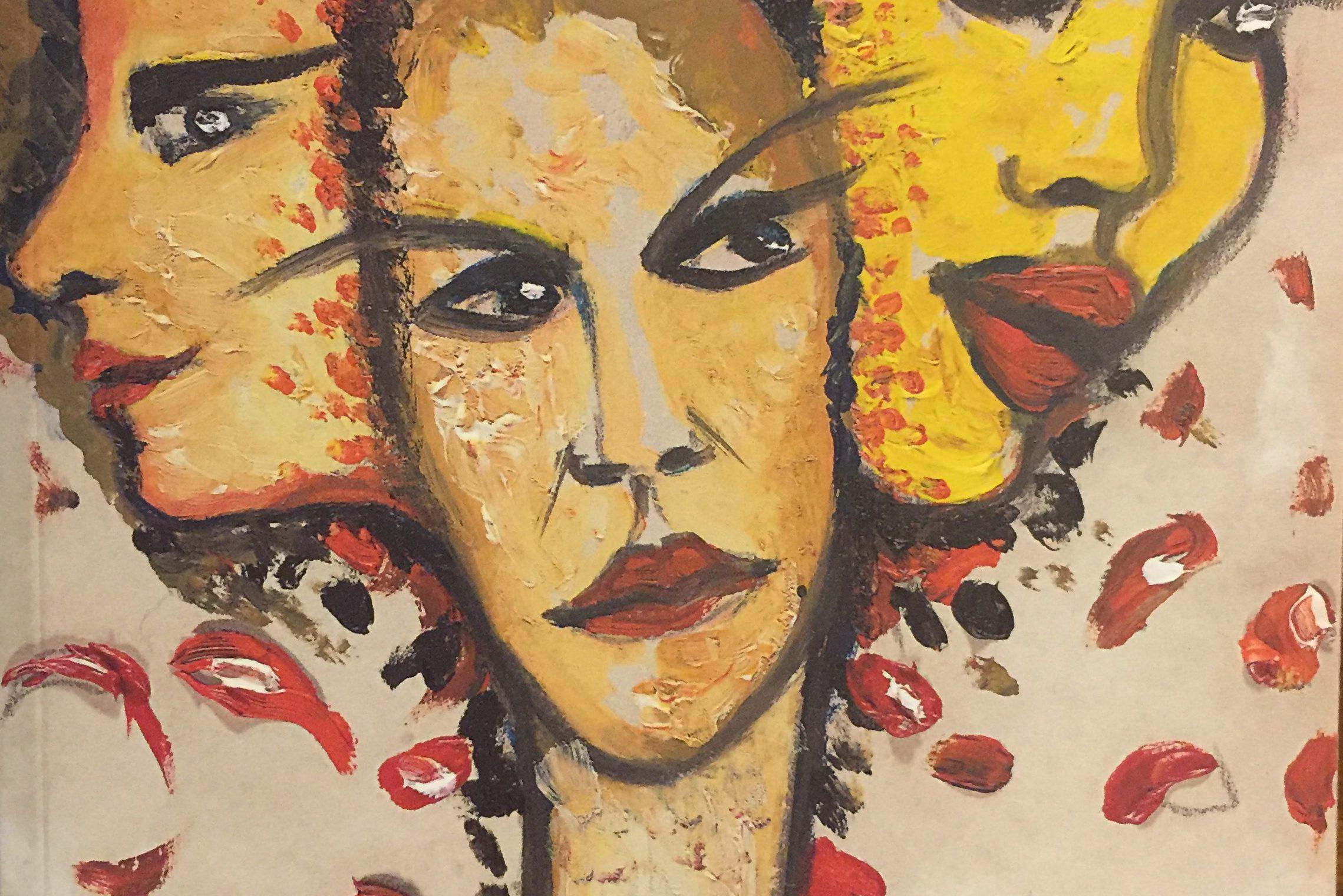 """""""Il vino e le rose"""": il nuovo romanzo di Claudia Conte"""