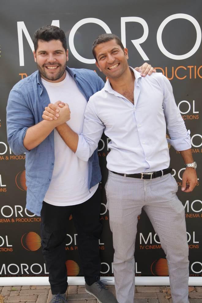 Salvatore Esposito e Gianluca Cerasola_30171456