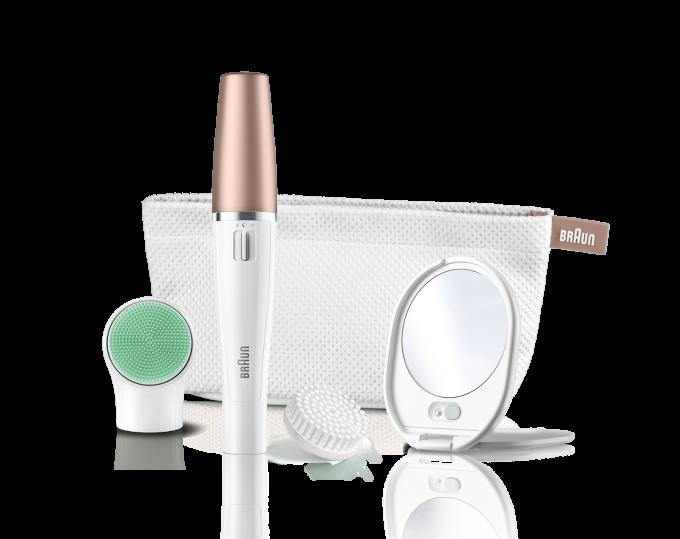 Braun protegge la pelle dal freddo con due nuovi prodotti