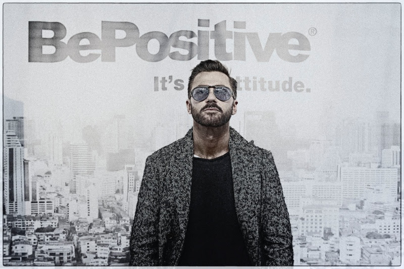 BePositive: super party a Pitti Firenze