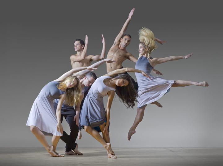 Parsons Dance al Brancaccio di Roma dal 9 febbraio