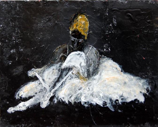 Giusy Lauriola in mostra a Galleria SpazioCima dall'8 Febbraio
