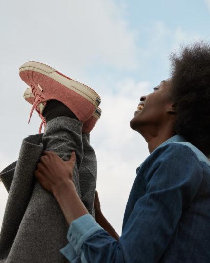 Sneakers mon amour: quale mi metto?