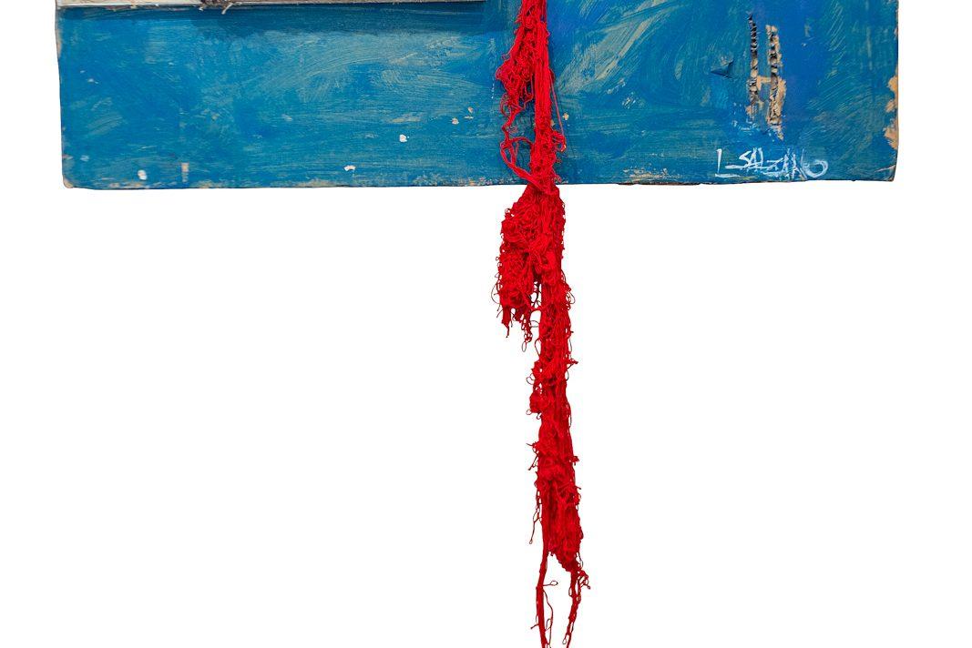 Isola-  Aeolian Islands: a Roma la mostra di Loredana Salzano