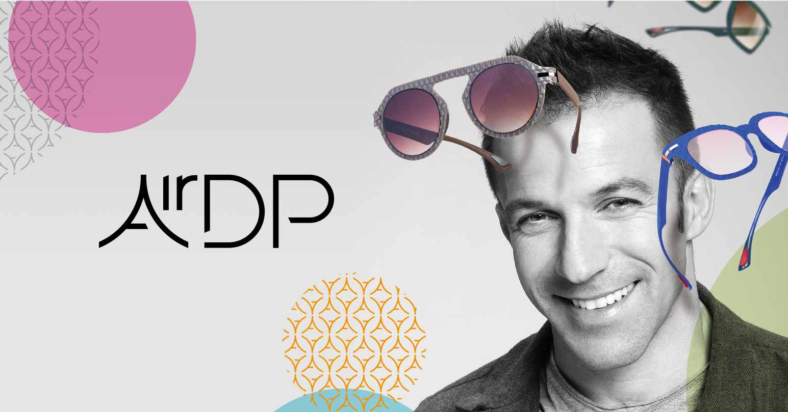"""Il """"Capitano"""" Alessandro Del Piero a Roma per la P/E 2018 di AirDP"""