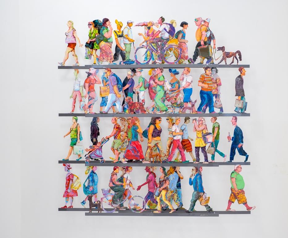 A Lizori la prima edizione del Meneghetti International Art Prize